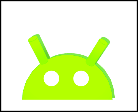 Comipo: Ready Android head